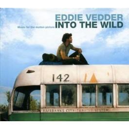 Eddie Vedder Into The Wild - Soundtrack CD