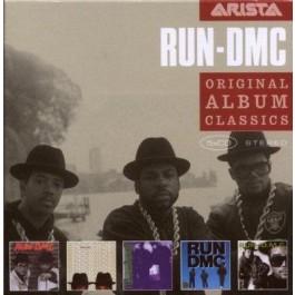Run-Dmc Original Album Classics CD50