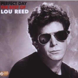Lou Reed Perfect Day The Best Of CD2