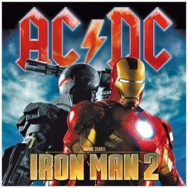 Ac/dc Iron Man 2 The Best Of Ac/dc CD