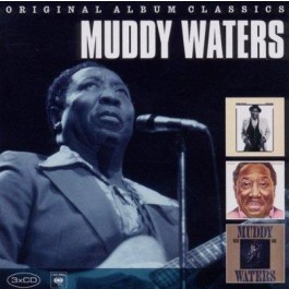 Muddy Waters Original Album Classics CD3