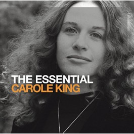 Carole King Essential CD2
