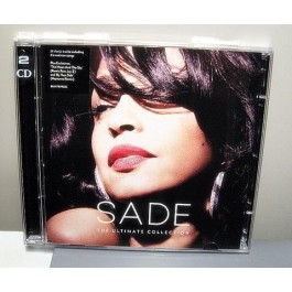 Sade Ultimate Collection CD2