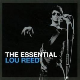 Lou Reed Essential CD2