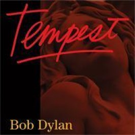 Bob Dylan Tempest LP2