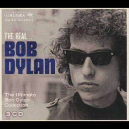 Bob Dylan Real...the Ultimate Collection CD3