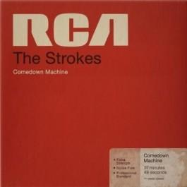 Strokes Comedown Machine CD