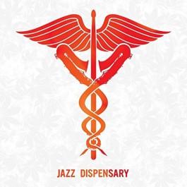 Various Artists Jazz Dispensary Soul Diesel LP