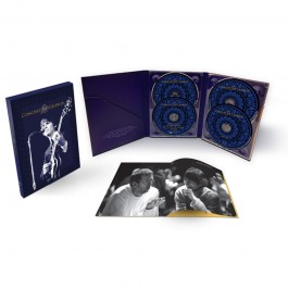 Various Artists Concert For George BLU-RAY2+CD2