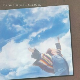 Carole King Touch The Sky CD