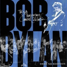 Bob Dylan 30Th Anniversary Concert Celebration Deluxe CD2