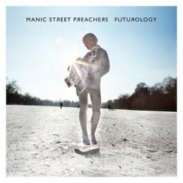 Manic Street Preachers Futurology LP