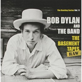 Bob Dylan Bootleg Series Vol.11 Basement Tapes LP3+CD2