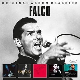 Falco Original Album Classics CD5