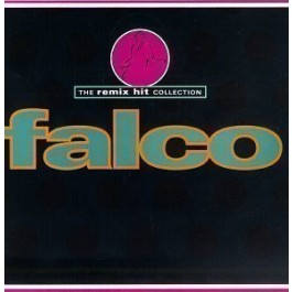 Falco Collection CD