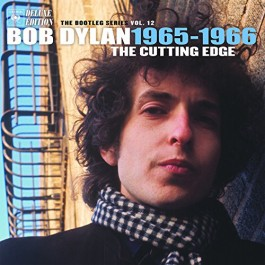 Bob Dylan Bootleg Series Vol.12 The Best Of The Cutting Edge 1965-1966 CD6