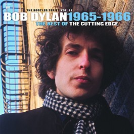 Bob Dylan Bootleg Series Vol.12 The Best Of The Cutting Edge 1965-1966 CD2