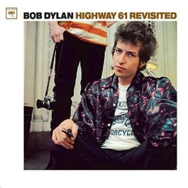 Bob Dylan Highway 61 Revisited Legacy Vinyl 180Gr LP