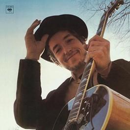 Bob Dylan Nashville Skyline Legacy Vinyl LP