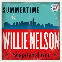 Willie Nelson Summertime Willie Nelson Sings Gershwin CD