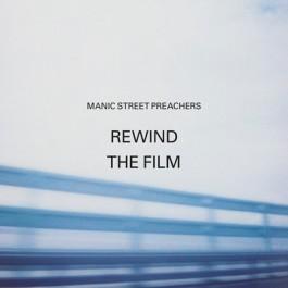 Manic Street Preachers Rewind The Film CD