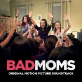 Soundtrack Bad Moms CD