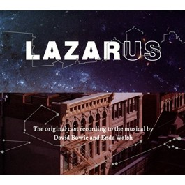 Various Artists Lazarus Musical CD2