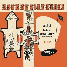 Sidney Bechet Bechet Souvenirs CD