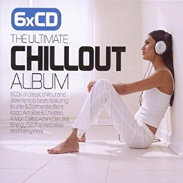 Various Artists Ultimate Acoustic CD4