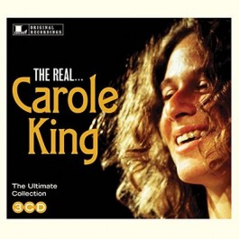 Carole King Real...the Ultimate Collection CD3