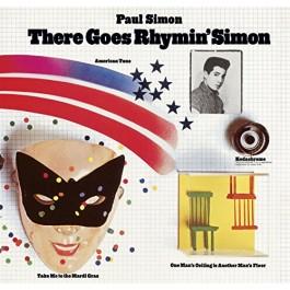 Paul Simon There Goes Rhymin Simon 180 Gr. LP2