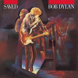 Bob Dylan Saved LP