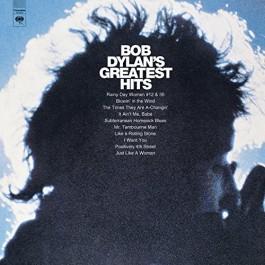 Bob Dylan Greatest Hits 180Gr LP