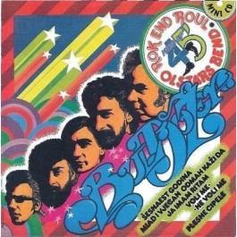 Buldožer Rok End Roul Mini Album CD