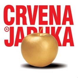 Crvena Jabuka Zlatna Kolekcija - Crvena Jabuka CD2/MP3