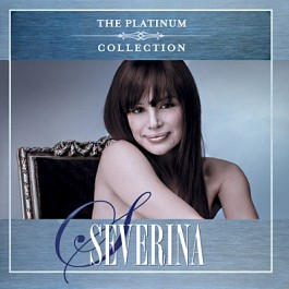 Severina The Platinum Collection CD2/MP3