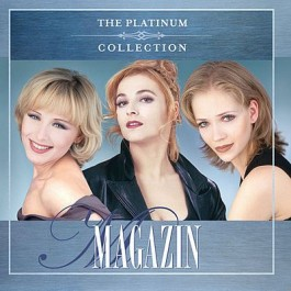 Magazin The Platinum Collection CD2/MP3