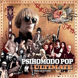 Psihomodo Pop The Ultimate Collection CD2/MP3