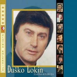 Duško Lokin Zlatna Kolekcija - Duško Lokin CD2/MP3