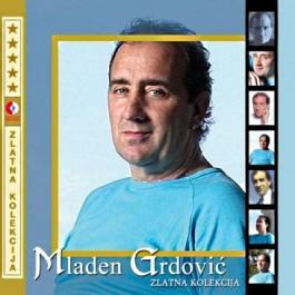 Mladen Grdović Zlatna Kolekcija CD2/MP3