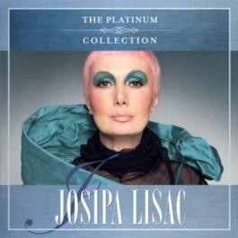 Josipa Lisac The Platinum Collection CD2/MP3