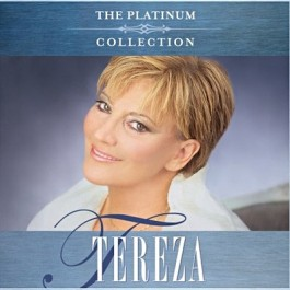 Tereza Kesovija The Platinum Collection CD2/MP3
