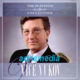 Vice Vukov The Platinum Collection CD2/MP3