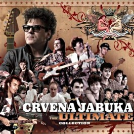 Crvena Jabuka The Ultimate Collection CD2/MP3