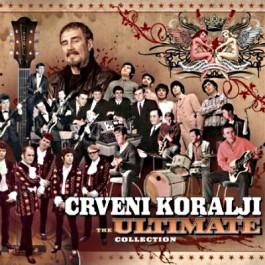 Crveni Koralji The Ultimate Collection CD2/MP3