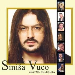 Siniša Vuco Zlatna Kolekcija CD2/MP3