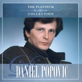 Daniel Popović The Platinum Collection CD3/MP3