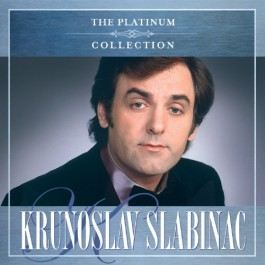 Krunoslav Kićo Slabinac The Platinum Collection CD2/MP3