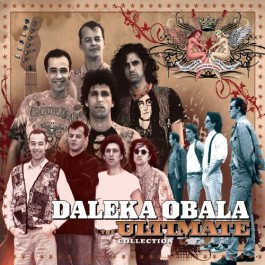 Daleka Obala The Ultimate Collection CD2/MP3