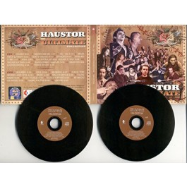 Haustor The Ultimate Collection CD2/MP3